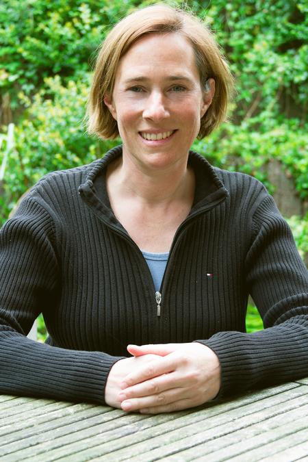 Andrea Hunklinger